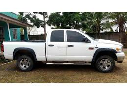 100 Dodge Ram Pickup Truck Used Car 2500 Honduras 2009 2500