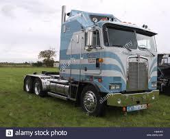 Kenworth Truck Stock Photos & Kenworth Truck Stock Images - Alamy