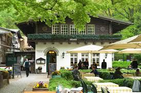 essen in der natur 12 schöne garten restaurants in berlin