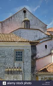 100 Rustic Villas Of Obidos Stock Photo 29907201 Alamy