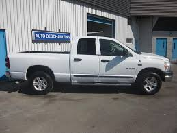 Used Dodge Ram 1500 SLT For Sale - Deschaillons Autos In Central Quebec