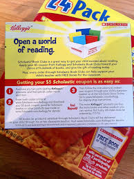 Kellogg's Breakfast & Scholastic Books Back To School Giveaway ... Scholastic Book Clubs Getting Started Parents Reading Club December 2016 Hlights Book Clus Horizonhobby Com Coupon Code Maximizing Orders Cassie Dahl Teaching Coupon Background Vector Reading Club Codes Schoolastic Clubs Free Shipping Ikea Ideas And A Freebie Mrs Gilchrists Class New This Year When Parents Spend 25 Or Scholasticcom Promo Codes August 2019 50 Off Discount Backtoschool Basics Pdf January 2018 Xxl Nutrition