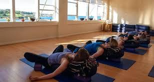 living room yoga emmaus the a restorative weightloss