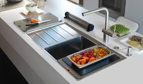 franke cuisine stainless steel franke kitchen systems
