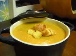 Vitamix Pumpkin Curry Soup by Soups U0026 Salads U2013 Driven2eat