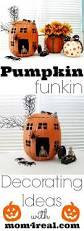Pinterest Dryer Vent Pumpkins by Best 25 Cheap Pumpkin Decor Ideas On Pinterest Simple Pumpkin