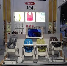 Oxo Seedling High Chair by Diono Solana Babygearhead