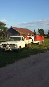 1975 Ford 350 Service Truck With Truck Mate Fifth Wheel Grain ... Ford Service Utility Trucks For Sale Truck N Trailer Magazine 2018 F550 Xl 4x4 Xt Cab Mechanics Crane Truck 195 Northside Sales Inc Dealership In Portland Or Used 2008 Ford F450 For Sale 2017 2006 Used Super Duty Enclosed Esu 2011 Sd Service Utility 10983 Truck With Omaha Standard Service Body Tommy Gate Liftgate 1955 F100 Stepside Pickup Project Runs Drives Crane Atx And Equipment Yeti A Goanywhere Cold Custom