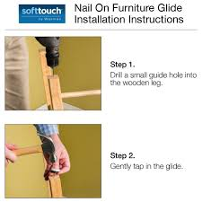 Types Of Chair Legs by Nail On 1 1 8