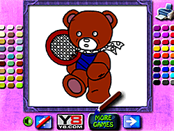 Play Coloring Book For Kids Game Online
