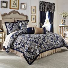 Kenneth Cole Bedding by Croscill Imperial Comforter Set Boscov U0027s