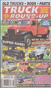 100 Truck Trade RoundUp August 2017 Issue No351 Buy Sell Magazine