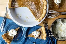 Pumpkin Pie Blizzard by Butterscotch Pie U2013 Smitten Kitchen