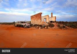 100 Ochre Home Crumbling Old Stone Image Photo Free Trial Bigstock