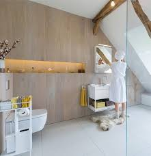 materialien oberflächen im badezimmer