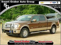 Swant Graber Ford | Vehicles For Sale In Barron, WI 54812