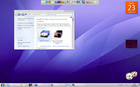 plus de bureau windows 7 mac os 9 for win7 by djeos546 on deviantart