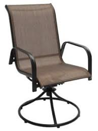 Slingback Patio Chairs That Rock by Slingback Patio Chairs Reviews And Information Outsidemodern