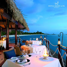 100 Taj Exotica Resort And Spa The Gentle Evening Breeze With The