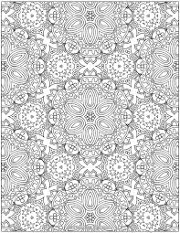 Fresh Ideas Intricate Coloring Pages Adults Free Adult Detailed Printable For