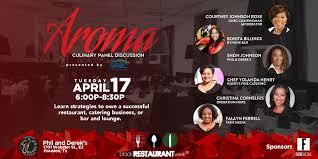 Eventbrite Houston Black Restaurant Week