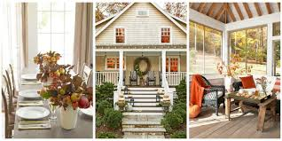 47 easy fall decorating ideas autumn decor tips to try