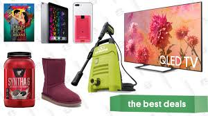 Tuesday's Best Deals: IPad Pro, Smart Scale, Uggs, Samsung TV, And More Tuesdays Best Deals Ipad Pro Smart Scale Uggs Samsung Tv And More Cardio Strength Superset Workout Nicole Wilkins Burpees Burpee Tomato Plants 25 Off Ullu Coupons Promo Discount Codes Wethriftcom Columbine Barlow Doubles Mix Organic Watermelon Orange Tendersweet Live Free Or Hoodie Estwing Rock Pick 17 Geological Tool With Pointed Tip Shock Reduction Grip Bp500 Assault Fitness Assaultairbike Twitter 12 Days Of Bowflex Challenge