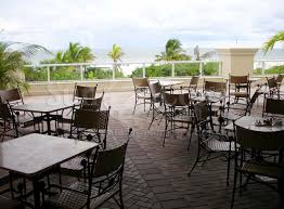 Patio Cafe North Naples by Lagomar At Fiddlers Creek Real Estate Naples Florida Fla Fl