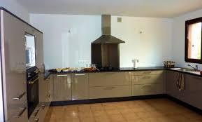 deco cuisine marron déco cuisine marron et blanc 79 denis cuisine marron et