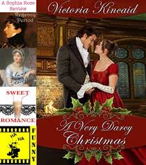 January 5 2017 A Family Invasion For The Holidays VERY DARCY CHRISTMAS