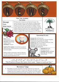 El Paso Pumpkin Patch by Palm Tree Academy Full Time Islamic Of El Paso Page 2