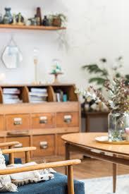 2017 12 12 wohnzimmer vintage weihnachten deko 5 leelah