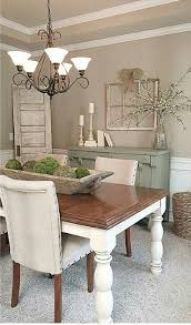 Best 25 Rustic Dining Rooms Ideas That You Will Like On Pinterest Inside Table