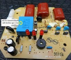 kdk ceiling fan capacitor replacement integralbook com
