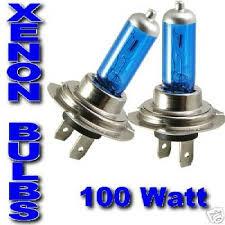 h4 halogen headlight bulbs 100w 90w blue white plasma xenon hid