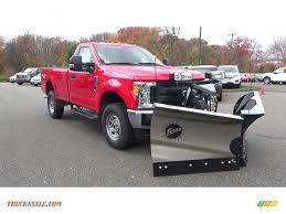2017 Ford F350 Super Duty XL Regular Cab 4x4 Plow Truck In Race Red ... Truck For Sale Plow Used 2008 Ford F250 Super Duty4x4plow Truckunbelievable Shape F550 Dump With And Spreader Salt Trucks 1995 L8000 Plow Truck Township Owned Sn1fdyk82e6sva62444 1999 Ford 4wd Plow Truck Online Government Auctions Of 1994 Item F5566 Sold Thursday Dec 2004 Super Duty Xl Regular Cab 4x4 Chassis In Old Snow Action Youtube 2011 F350 With Tailgate Spreader Wkhorse Plowing Landscaping Towing