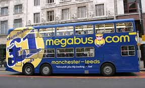 megabus 1 tickets to they all this is
