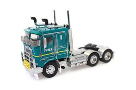 100 Toy Kenworth Trucks Details About New Iconic Replicas 150 1998 K100G Prime Mover Truck Model Toll