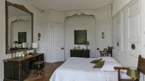 11 Lovely Chambre En Alcove Attractive Chambre A Coucher Dressing 11 Comment Am233nager Une
