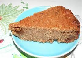 haferkuchen