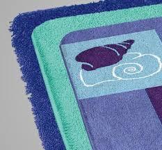blau badteppiche badematten bei hornbach kaufen