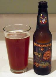 Imperial Pumpkin Ale Southern Tier by Bones Beer Blog
