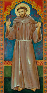 st francis pictures order of franciscan hermits st francis