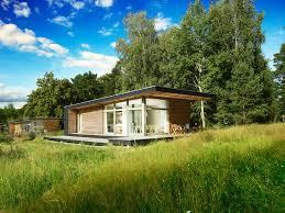 100 Small Contemporary Homes Impressive Design Photos Modern Prefab Home