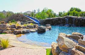 15 Gorgeous Swimming Pool Slides