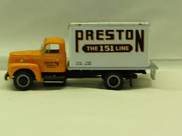 100 Beam Bros Trucking Beckort Auctions LLC Paul Jackson Truck Auction 2