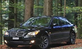BMW 5er E60 als Gebrauchtwagen