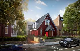 100 Chapel Conversions For Sale An Unconventional ChurchtoResidential Conversion On Capitol Hill