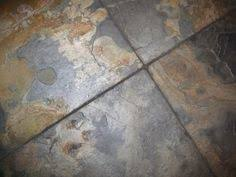 cleaning slate tile showers for the home tile
