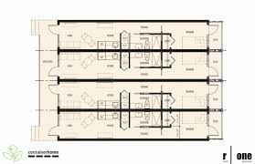 100 Shipping Container House Floor Plan S Pdf 26 Fresh
